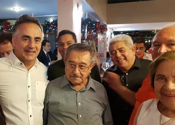 Zé Maranhão e Cartaxo 28dez2017