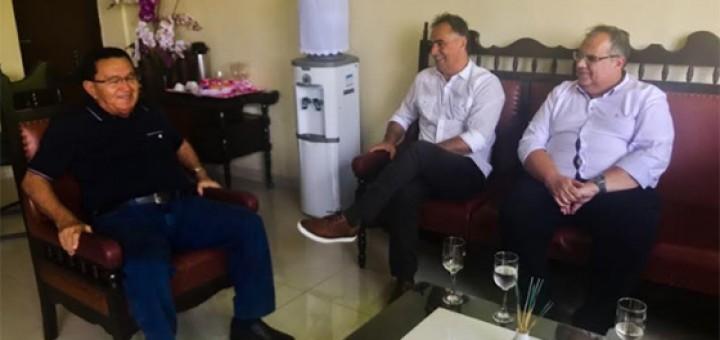 Luciano Cartaxo em Alagoa Grande 14jan2018
