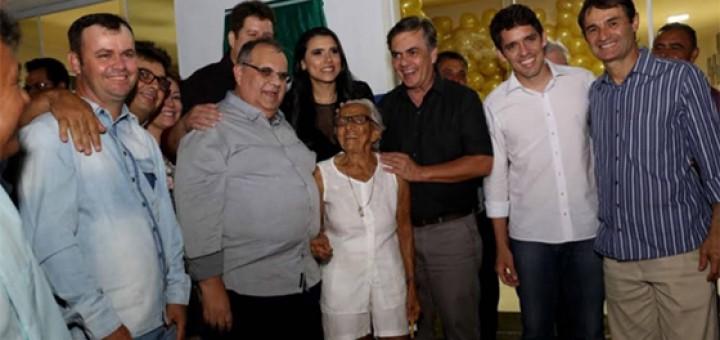 Romero em Amparo e Ouro Velho 15jan2018