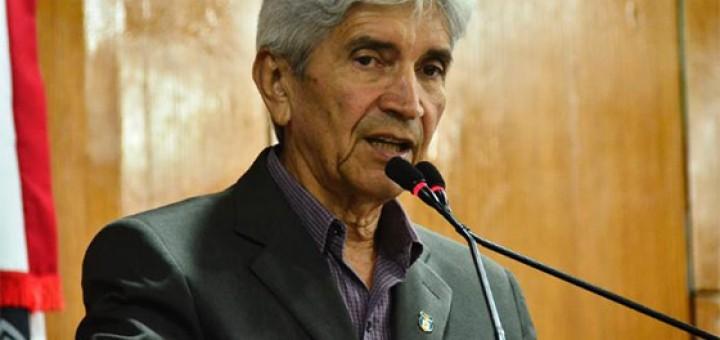 Secretário Geraldo Amorim