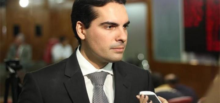 Vereador Lucas Brito 02