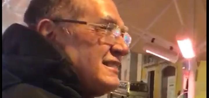 Video Gilmar Mendes criticado em Portugal