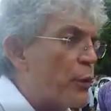 Video Ricardo Coutinho defende Lula em julgamento