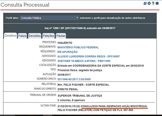 Caso Bruno Ernesto inq 1200 em 22fev2018