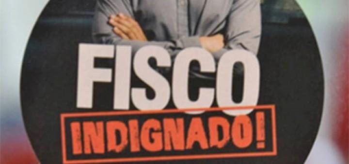 Fisco indignado 2018