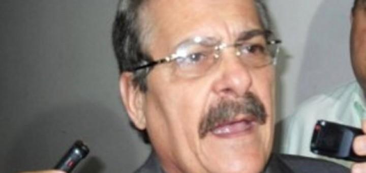 Deputado Tião Gomes