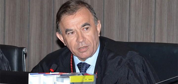 Desembargador Carlos Beltrão