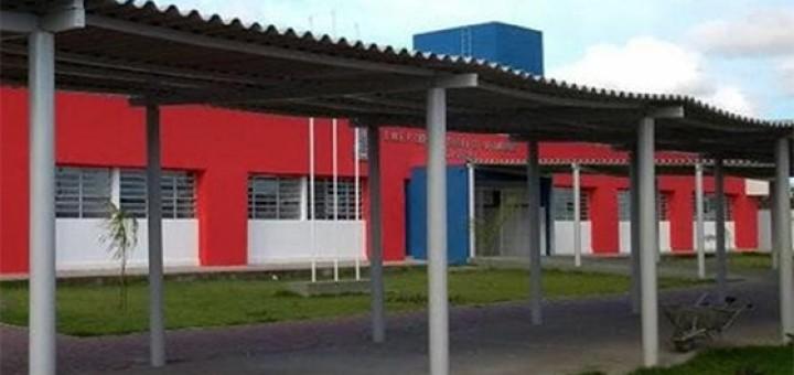 Escola Municipal Edme Tavares