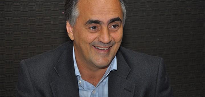 Luciano Cartaxo deixa o PSD e se filia ao PV