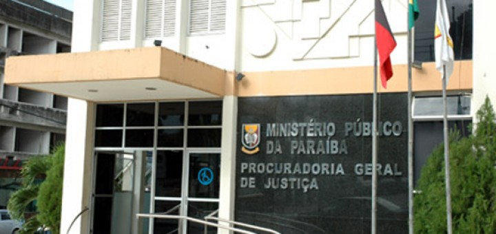 Ministério Público do Estado