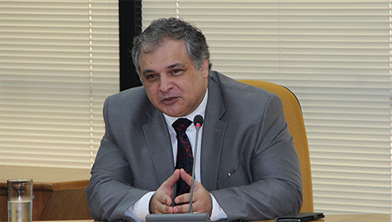 Procurador Humberto Jacques