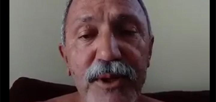 Video transplantado revoltado