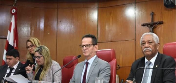 Câmara começa debater LDO 2018