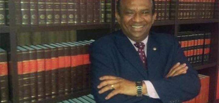 Juiz Josivaldo Félix