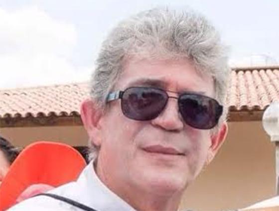 Ricardo Coutinho fantasma
