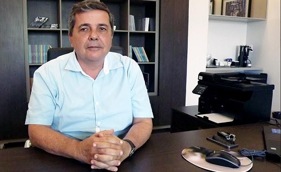 Asplan presidente José Inácio