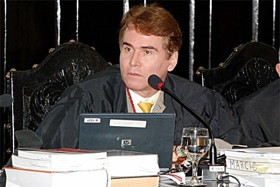 Desembargador Márcio Murilo
