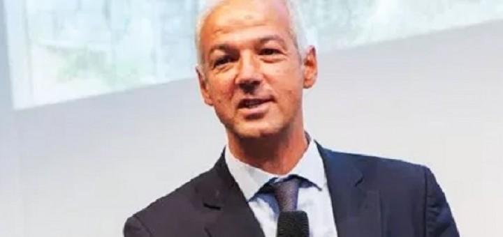 Executivo Riu Coelho de Portugal