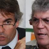 Ricardo Coutinho e Joás de Brito