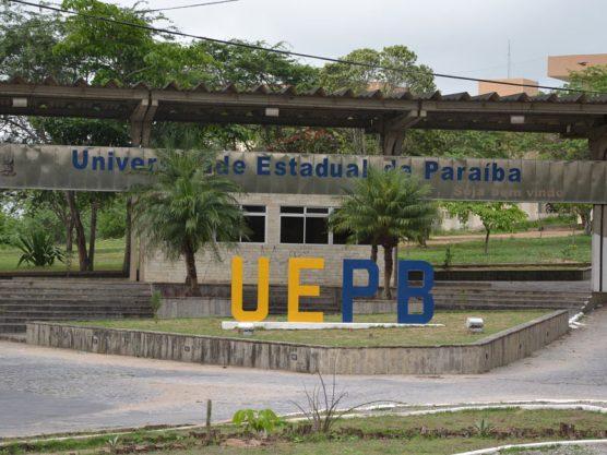 UEPB entrada