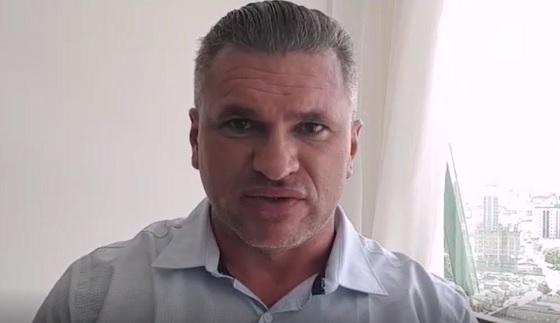 Video Julian Lemos detona RC