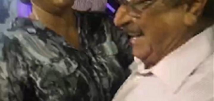 Video Zé no forró em Pedra Lavrada