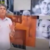 Video de Ricardo Coutino e as promessas para UEPB