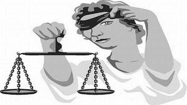 Justiça a venda aberta