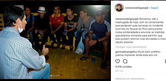 Maior São João do Mundo 2018 Romero