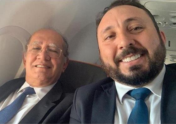 TEM ALGO NO AR Advogado de Ricardo Coutinho preso na Calvário faz ...