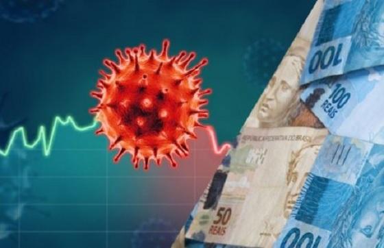 PARA COMBATER CORONAVÍRUS Governo João Azevedo recebeu R$ 262 mi ...